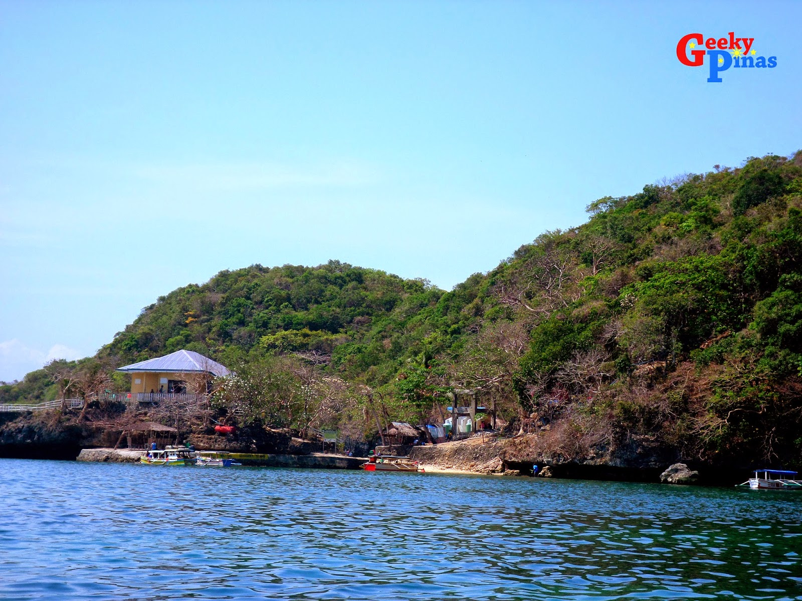 Pangasinan Trip: Hundred Islands and Bolinao
