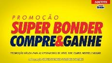 Cadastrar Promoção Super Bonder 2018 Compre Ganhe Recarga Celular