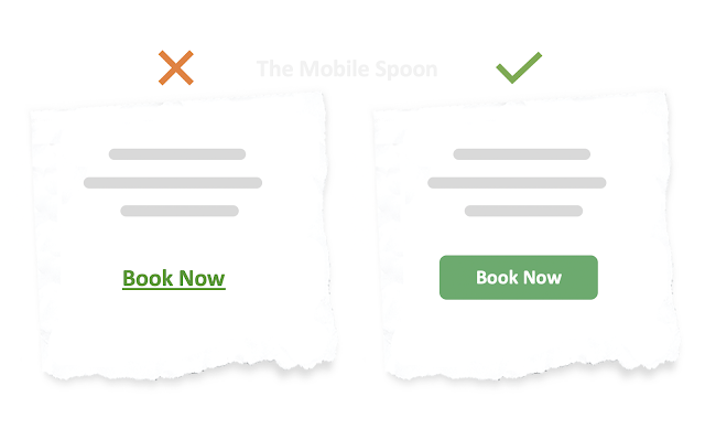 It's called a button. Make it look like one. The all-in-one guide to high-converting CTA buttons