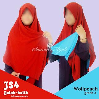 Sausan's Hijab