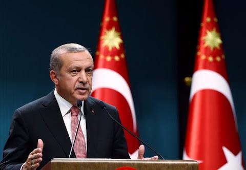 Szíria: a török hadsereg hamarosan belép a tervezett biztonsági övezetbe