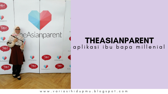 theasianparent app launch event