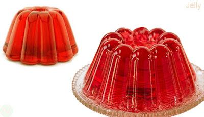 Jelly,Jelly food