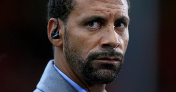Why I Played Against Arsenal While Drunk – Rio Ferdinand Reveals