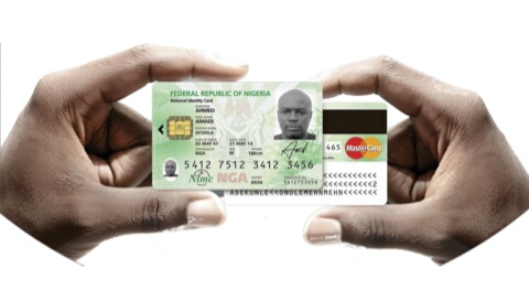 How To Check If National ID Card Is Ready For Collection In Nigeria