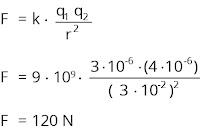 Jawaban soal fisika tentang listrik statis nomor 1