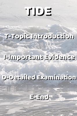 TIDE SRSD Resource