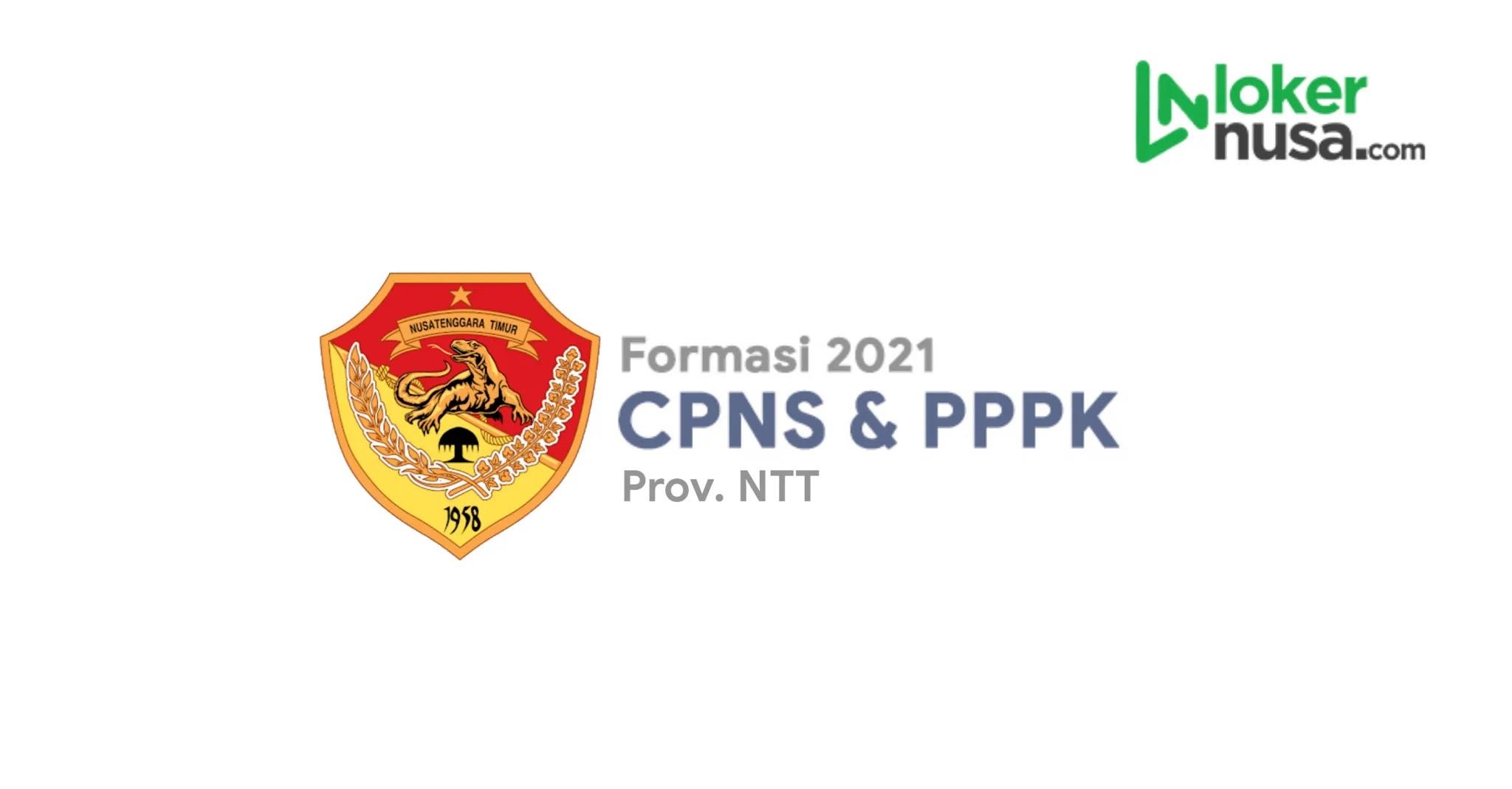 CPNS Nusa Tenggara Timur