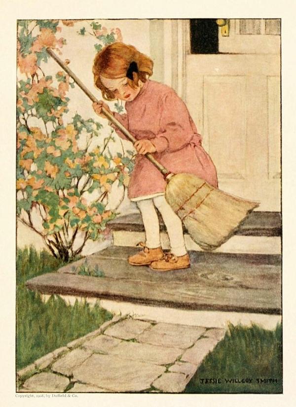 April flores her little secret - 5 9