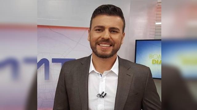 Vídeo: Globo demite jornalista que mostrou homem pelado durante telejornal