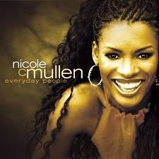 Everyday People Lyrics, Nicole C. Mullen