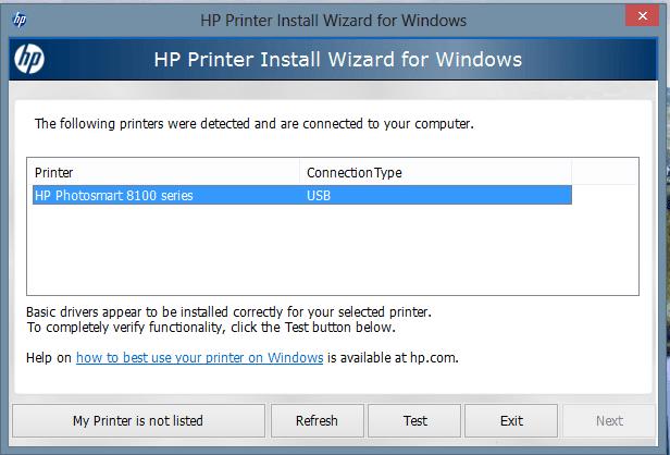 hp network printer wizard - Printer Toll Free Number