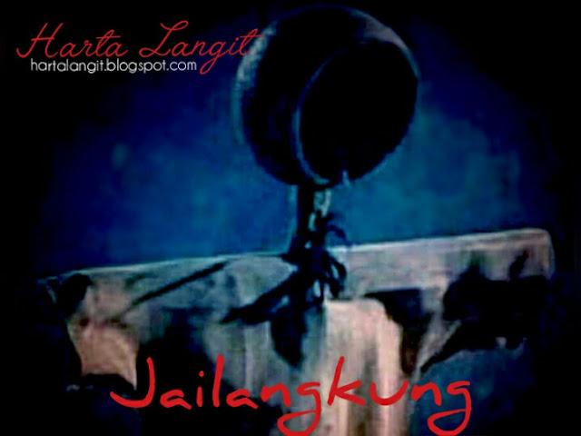 gambar boneka jailangkung