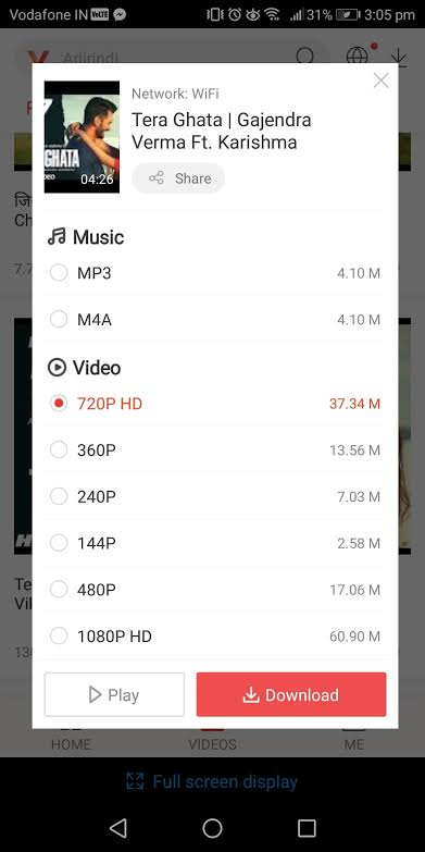 VidMate Apk  Download VidMate for Android Latest Version
