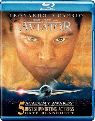 The Aviator (2004) 480p 450MB Blu-Ray Hindi Dubbed Dual Audio [Hindi Fix – English] MKV