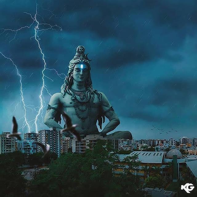 mahakal image