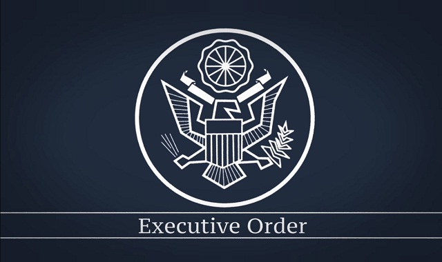How do executive orders work? #video