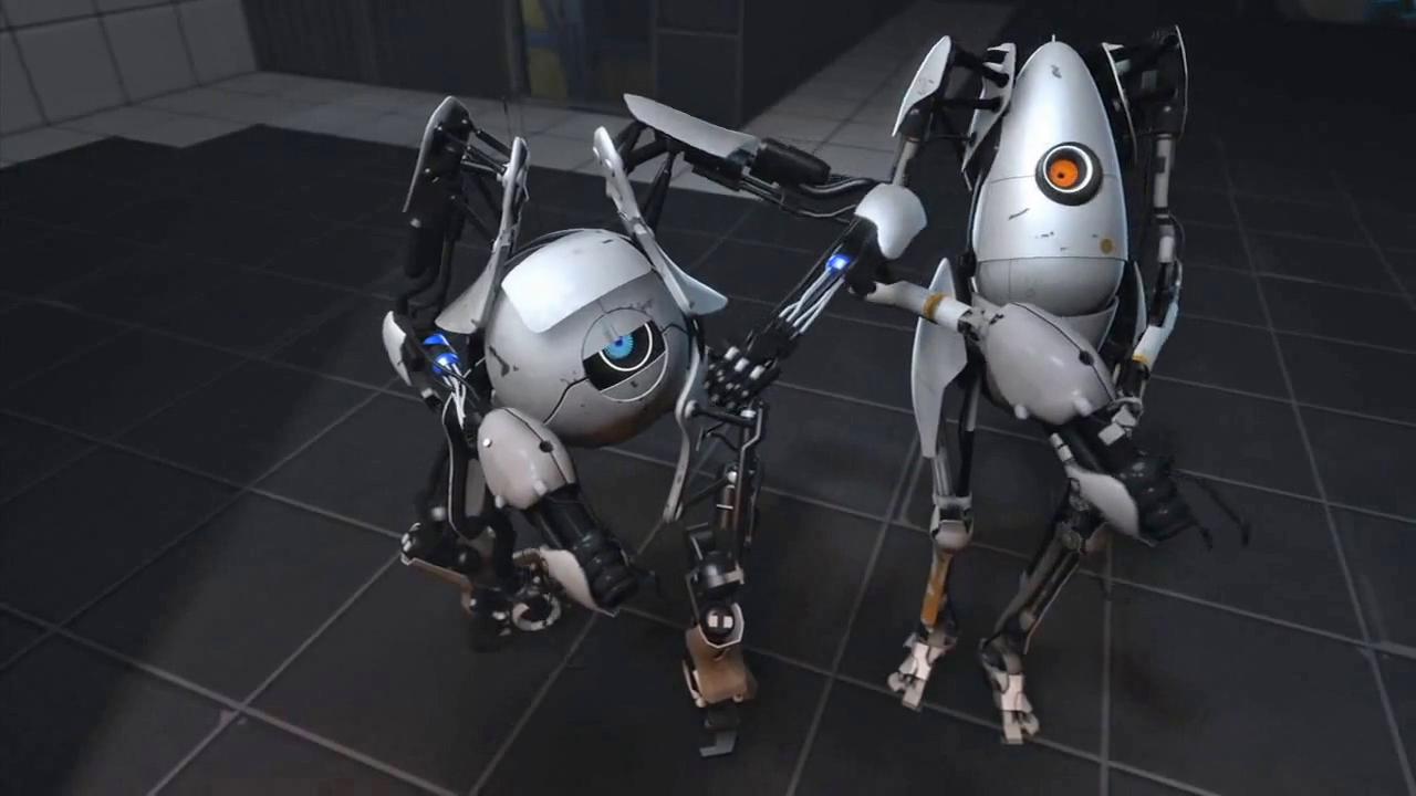 Review: Portal 2 - onPause