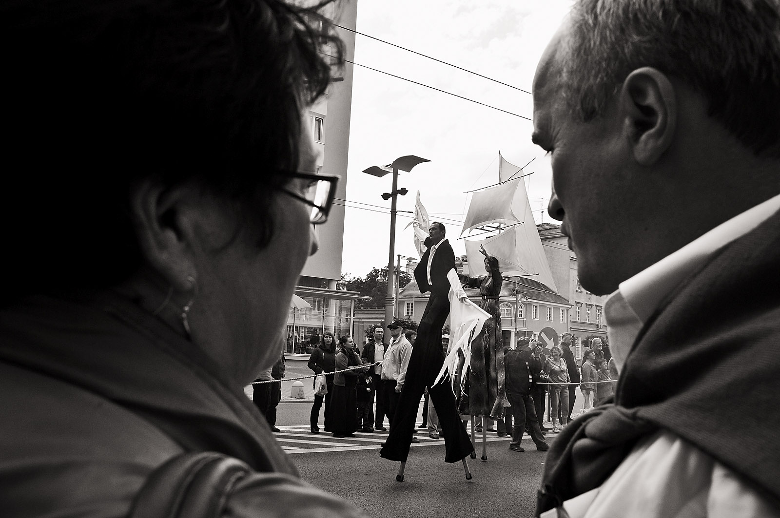 Gdynia 2009 - Part II