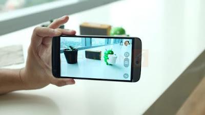 5 Trik Untuk Menghasilkan Foto Bokeh Keren Pakai Android