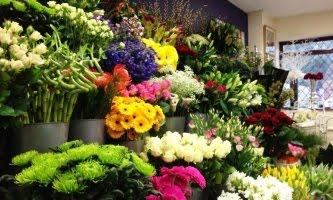 Florists In London