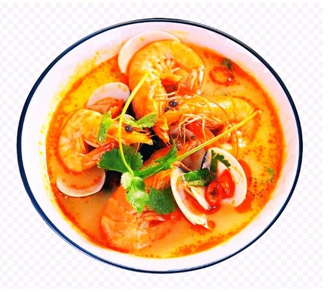Thai cuisine | International cuisine Thai