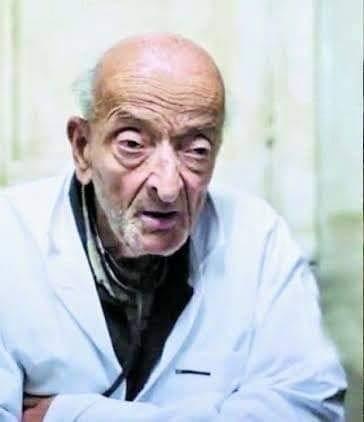 """محافظ البحيرة يقرر إطلاق إسم د/ محمد مشالي """"طبيب الغلابة"""" على الوحدة الصحية بمسقط رأسه بقرية ظهر التمساح بإيتاي البارود ."""