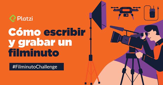 Filminuto Challenge