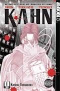 Shin Megami Tensei - Kahn