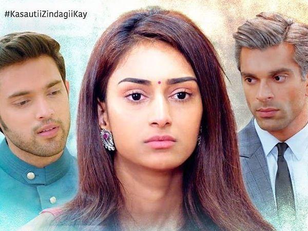 Sad News : Deadly accident of Anurag to die post Anurag and Prerna's wedding night in Kasauti Zindagi Ki 2
