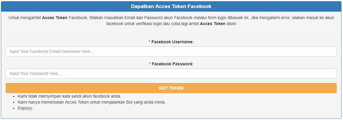 Cara Mengaktifkan Profile Guard Facebook Tanpa VPN - Latarpedia