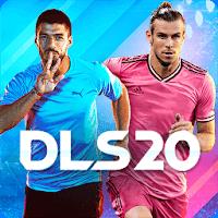 DLS20 مهكرة| تحميل وتنزيل لعبة دريم ليغ 2020 DREAM LIGUE مهكرة للأندرويد الجديدة