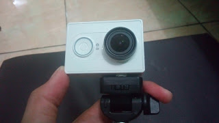 spesifikasi lengkap action camera xiaomi yi