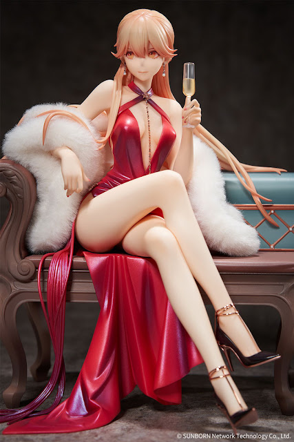 Girls' Frontline – OTs-14 Ruler of the Banquet Ver., APEX