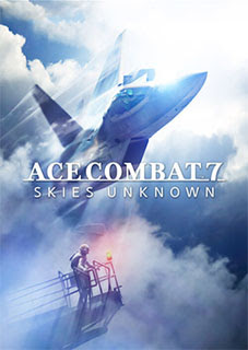 Ace Combat 7 Skies Unknown Torrent (PC)