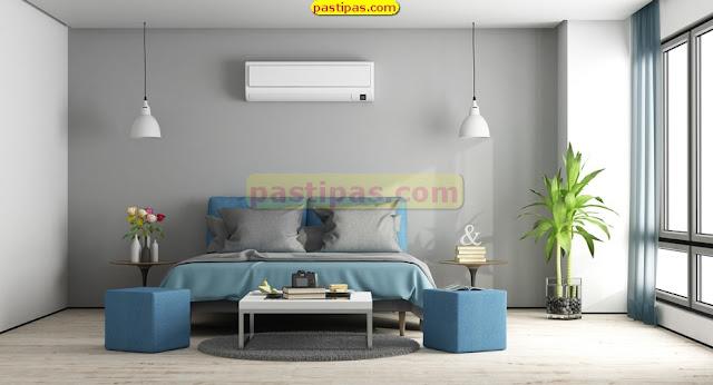 Desain Interior Kamar Tidur Ala Apartment