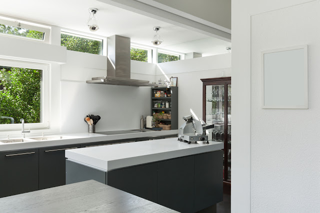 best gray kitchen