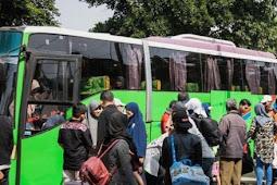 DPR Asks Ministry of Transportation to Raise Land Transportation Budget