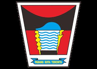 Logo Kota padang Vector