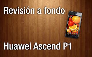 Como se venia hablando desde hace unos días, movilnet nos sorprende con un equipo de buena gama para el mercado venezolano, y si, hablamos de Huawei Ascend P1, sin embargo, este equipo no es nuevo en el mercado, ya posee bastante tiempo, aquí con ustedes la revisión a fondo. Fotos y video original de la revisión: http://www.mediafire.com/?mg15q1sgk451cvq