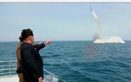 """8 Kekuatan Militer Yang Membuat Korea Utara """"Sok"""" Berkuasa"""