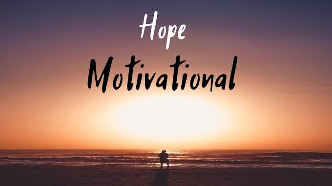 Hope - Audiozada ( Motivational Free Music )