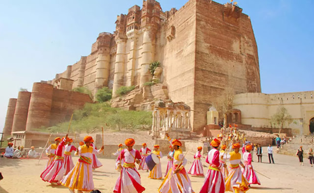 jodhpur hotel, jodhpur sightseeing, jodpur resort booking, travel agent tour operator