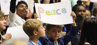 16 تشرين الثاني: اليوم الدولي للتسامح.. تعزيز التفاهم المتبادل بين الثقافات والشعوب