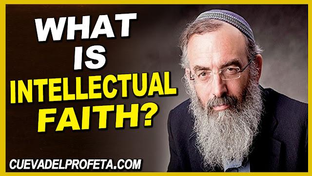 What is Intellectual faith - William Marrion Branham Quotes