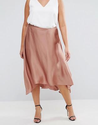 Faldas para Gorditas 2017