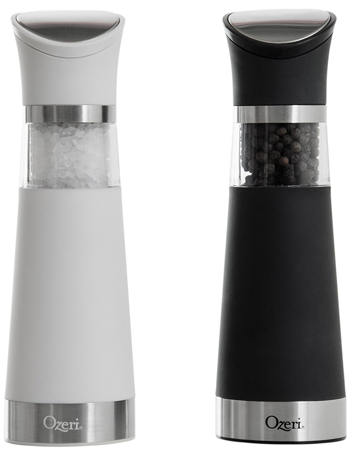 bodum salt and pepper grinder instructions