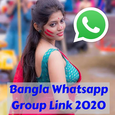 Bangla Whatsapp Group Link 2020