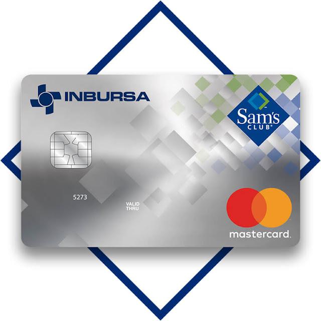 Tarjeta de Débito Banco Inbursa
