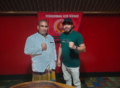 Dalam Waktu Dekat PAS  Akan Dideklarasi di Aceh